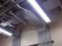 commericial wiring